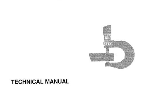 John Deere 400G Crawler Bulldozer Repair Technical Manual